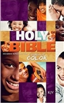 KJV Children Of Color Bible: 9780963812704