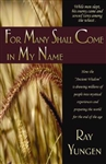 For Many Shall Come In My Name by Oakland: 9780972151290