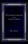 Communion by Be In Health: 9780978625566