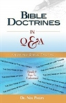 Bible Doctrines in Q & A by Phelps: 9780985355210