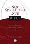 NLT2 New Spirit-Filled Life Bible: 9781401674991