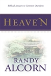 Heaven: Biblical Answers To Common Questions by Alcorn: 9781414301914