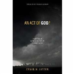 An Act Of God? by Lutzer: 9781414364940