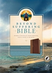 NLT2 Beyond Suffering Bible: 9781414395609