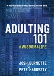 Adulting 101 by  Burnette/Hardesty: 9781424556366