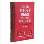 To The Best Mom In The World: 9781432109998