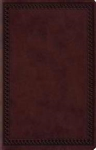 ESV Large Print Value Thinline Bible: 9781433550294