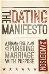 Dating Manifesto by Anderson: 9781434708878