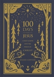 100 Days With Jesus by Cotton: 9781462740970