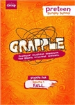 Grapple Preteen Sunday School Pak Volume 1-Fall: 9781470704483