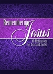 Devotional-Easter Remembering: 9781593177416