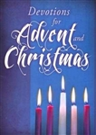 Devotions For Advent And Christmas: 9781593177560