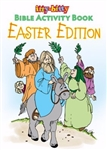 Easter Edition Activity Book: 9781593178536