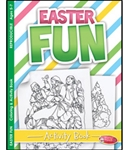 Easter-Coloring Activity Book: 9781593179137