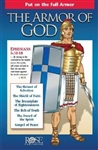 Armor Of God Pamphlet: 9781596360297