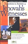 10 Q & A On Jehovahs Witnesses Pamphlet: 9781596361201