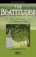 Rose Pamphlets-The Beatitudes: 9781596361935