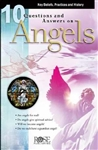 10 Q & A On Angels Pamphlet: 9781596362833