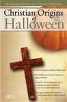 Christian Origins Of Halloween Pamphlet: 9781596365353
