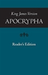 Apocrypha - KJV  Readers Edition: 9781598564648