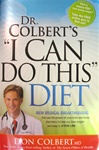 "Dr. Colbert's ""I Can Do This Diet"": 9781599793504"