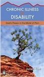 Chronic Illness And Disability by Hunt: 9781628621464
