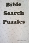 Bible Search Puzzles