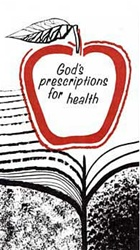 God's Prescription for Health