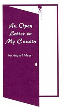 letter for a cousin