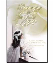 Wedding-Dreaming Of A Lifetime Filled With Love: 730817328546