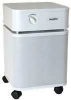 HealthMate Standard Machine- White