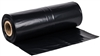 "38"" x 60"" Black Full Weight Trash Bags"
