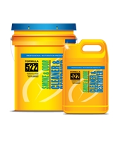Sentinel Formula 522 Smoke & Odor Cleaner & Destroyer