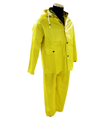 Onguard 3-Piece Rain Suit Large