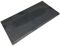 "8"" Heavy Duty Tile Blade"