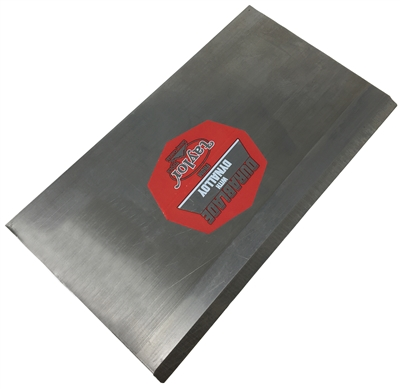 "8"" Heavy Duty Tile Blade Dynalloy"