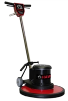 "17"" Hawk HD Floor Machine"