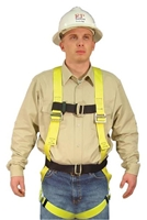 FrenchCreek 550 Full Body Harness