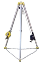 FrenchCreek Confined Space Tripod