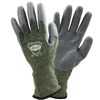 West Chester Flame Resistant Silicone Coated Tig Welder Glove