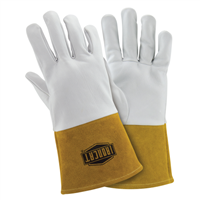 "West Chester Premium Kidskin Tig 4"" Welder Glove"