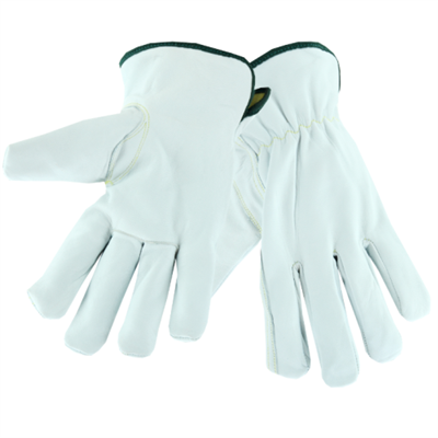 West Chester Cut-Resistant Leather Driver with Arc Flash Glove