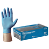 West Chester Blue Nitrile Gloves