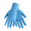 West Chester 8 Mil Blue Nitrile Gloves