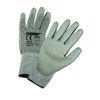 West Chester Palm Coated Speckle Gray Glove