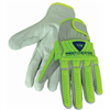 West Chester Premium Goat Driver with Cut and Impact Protection Glove