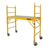 6' Metaltech Baker Utility Scaffold