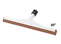 "30"" Foam Squeegee Head"