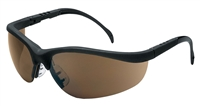 MCR Klondike® KD1 Series Safety Glasses