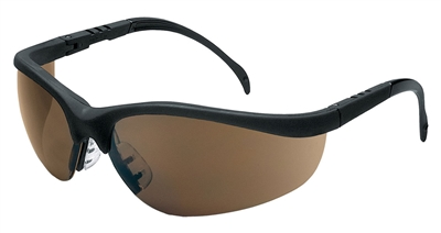 MCR Klondike KD1 Series Safety Glasses